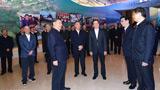 习近平:坚定全国各族人民跟党走中国特色社会主义道路 改革开放道路的信心和决心