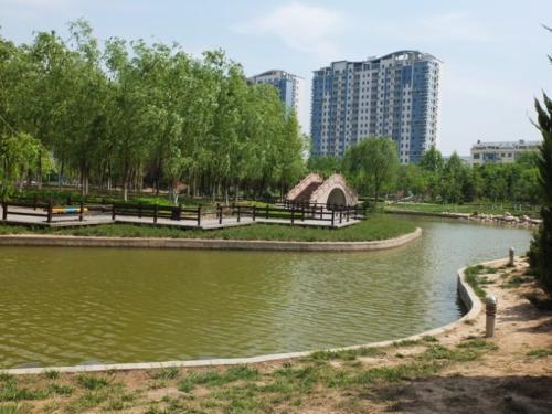 省政府批复《高青县县城总体规划》