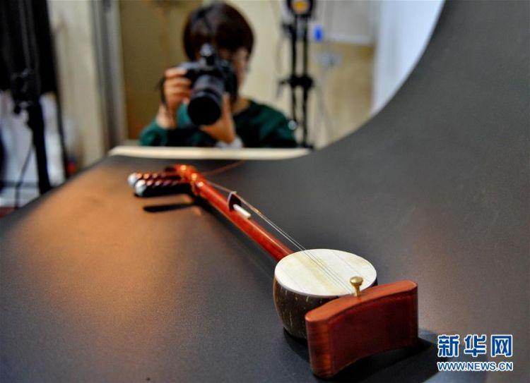 河北肃宁:电商产业走出致富路