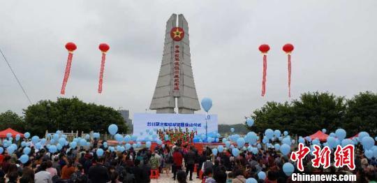 联合国糖尿病日主题活动在赣州启动 提高公众认知水平