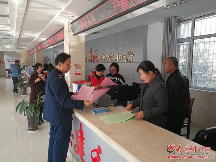 """东营区市场监管局开展""""五进""""科普宣传活动"""