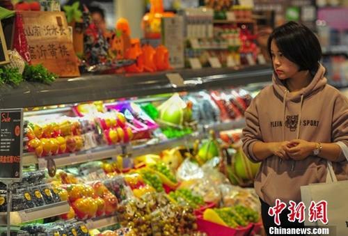 部分指标企稳回升 10月中国经济延续平稳态势