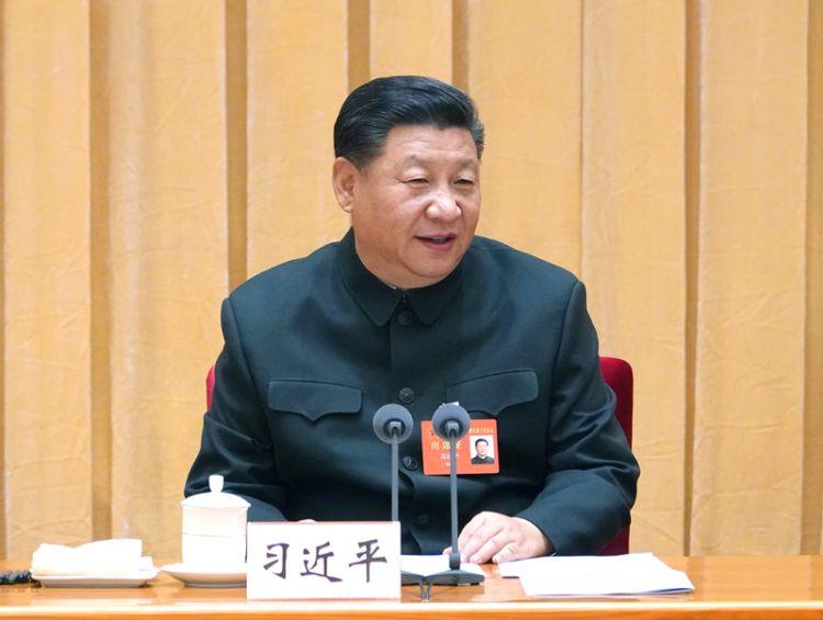 习近平在中央军委政策制度改革工作会议上强调 认清推进军事政策制度改革重要性和紧迫性 建立健全中国特色社会主义军事政策制度体系