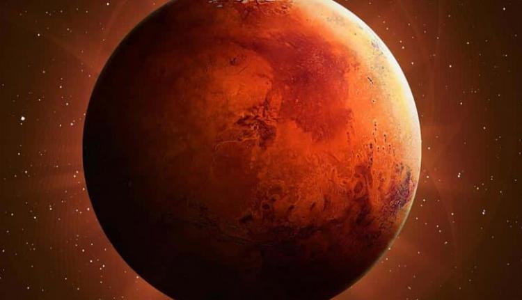 人类登上火星在望?NASA:25年之内做到