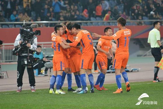 里皮国家队再次集中 最担心足协杯决赛京鲁战国脚