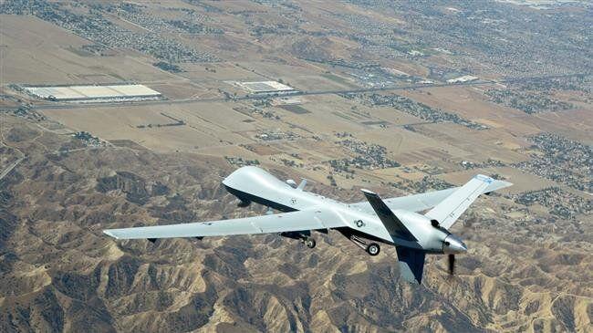 报告披露:美国无人机空袭致也门平民伤亡人数正上升