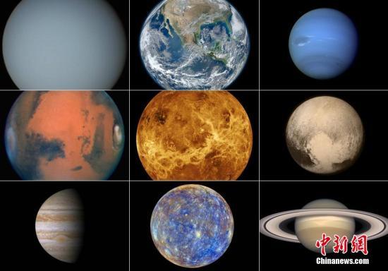 """科学家发现""""超级地球""""!质量超过地球的3倍"""