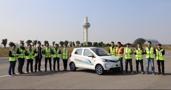 智能安全驾驶测试通稿162
