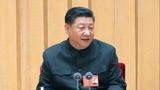 习近平:认清推进军事政策制度改革重要性和紧迫性 建立健全中国特色社会主义军事政策制度体系