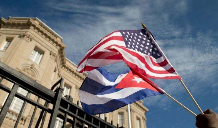 美国国务院:美国把26家公司纳入对古巴的制裁名单