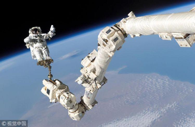 俄罗斯或于明年恢复太空游服务 单人票价1亿美元
