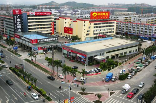 聊城6家企业被认定为山东省首批省级扶贫龙头企业