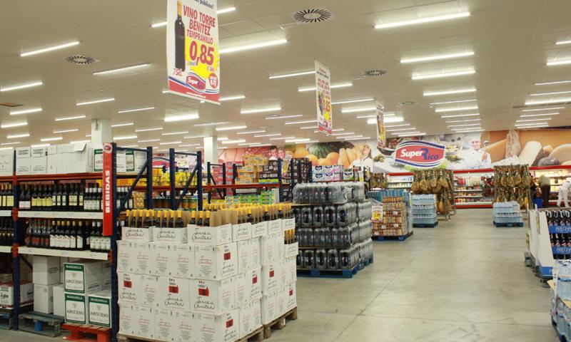 报告称去年中国零售服务业 市场规模近6万亿