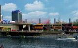 省文化和旅游厅领导调研淄川区文旅项目建设