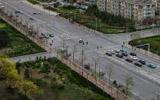 """淄博22条区间路搭起""""主城区框架"""""""