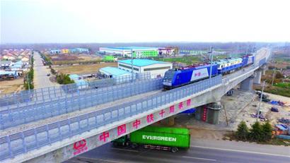 潍莱高铁2020年底通车青岛地铁14号线走向敲定