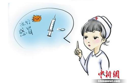 流感疫苗货源紧张宫颈癌疫苗受追捧 两类疫苗接种现状调查