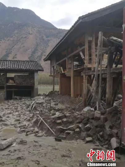 金沙江溃坝洪水险情解除 云南结束防汛Ⅲ级应急响应