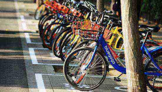 """2000万共享单车成共享垃圾?重视发展运营方能""""绿色"""""""