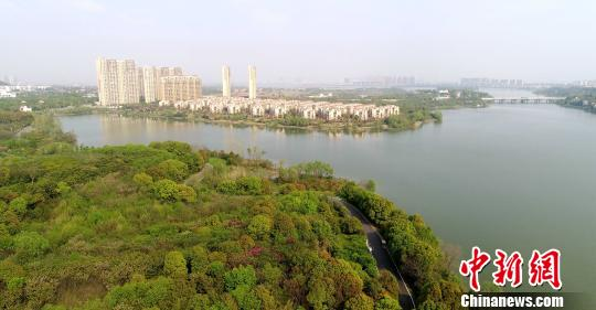 各项规划陆续出台 中法武汉生态示范城建设提速