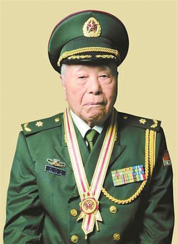 """""""中国核司令""""程开甲院士逝世 享年101岁"""