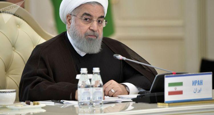 伊朗总统:伊朗和伊拉克计划建立自贸区