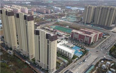 济南公租房11月20号开始选房 航拍带你提前看