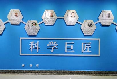 聊城市科技馆临馆正式开馆运营 面积7077平方米