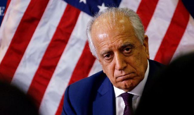 美寄望阿富汗和平协议明年达成