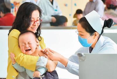 """""""最严监管""""重建疫苗信心"""