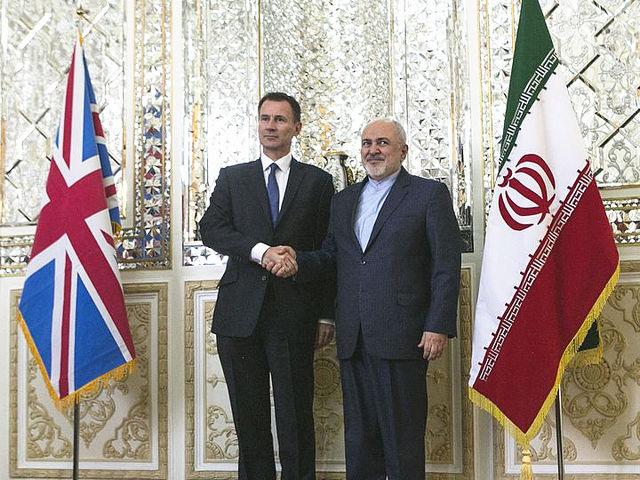 伊朗寄望欧洲国家挽救伊核协议