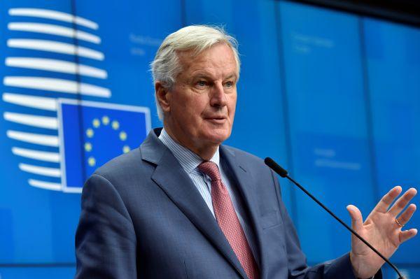 外媒:英国与欧盟接近敲定脱欧协议 英首相发誓继续战斗