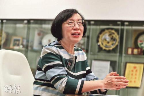 香港食卫局2019年制订癌症策略 为康复者增加支持