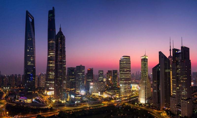 上海自贸区:自由贸易账户跨境金融服务运行平稳