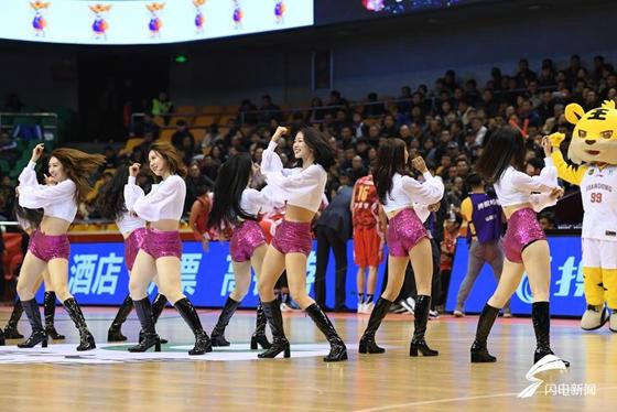 山东男篮稳居第八 双外援得分排名均未进入前20