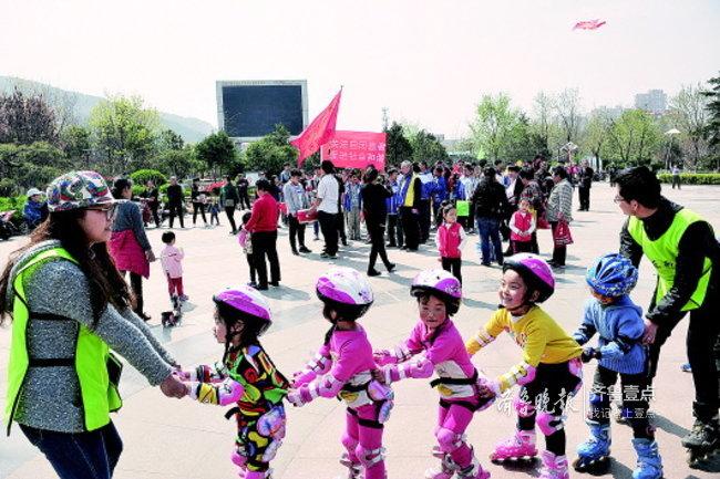 济南拟立法对不文明行为重点整治处罚,含乱弃单车等
