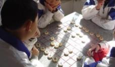 淄博8小学被授予省棋牌项目特色学校