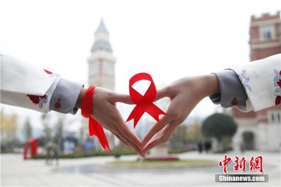 艾滋病异性传播比例达到69.6% 专家谈如何防控