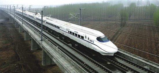 济莱高铁也要上跨工业北高架 两地直达仅需22.5分钟