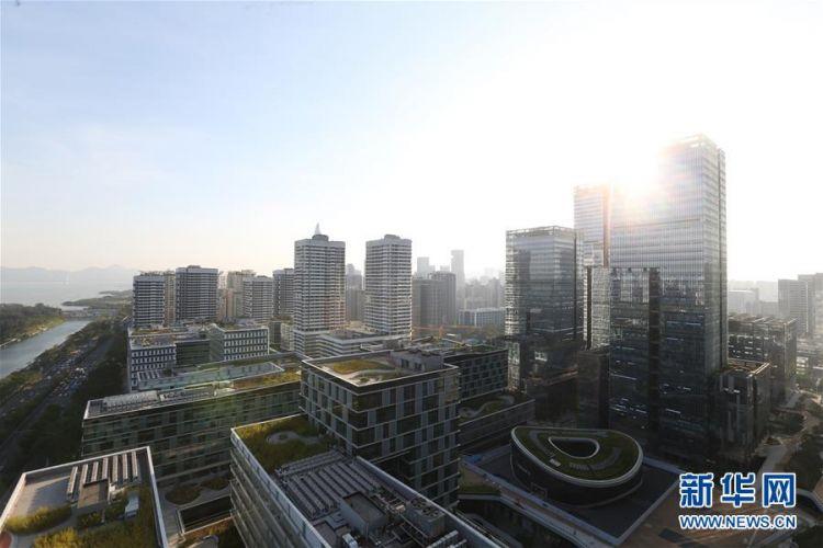 (在习近平新时代中国特色社会主义思想指引下·庆祝改革开放40周年·开放发展)(新华全媒头条·图文互动)(4)开放中国:大门越开越大 道路越走越宽