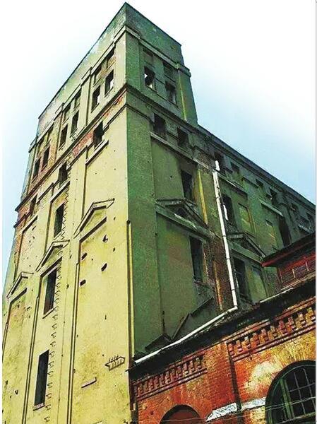 """第三批""""中国20世纪建筑遗产项目""""名录公布 济南两处老建筑名列其中"""