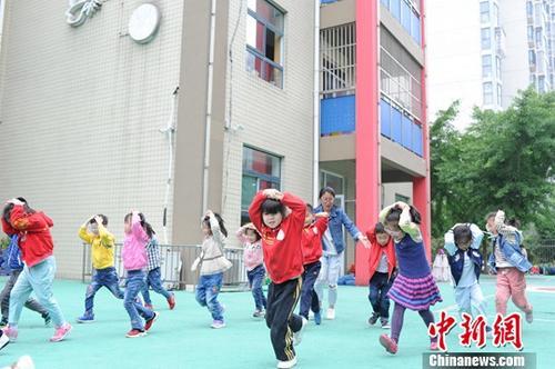 教育部:办幼儿园不是办企业 应把公益性放在首位