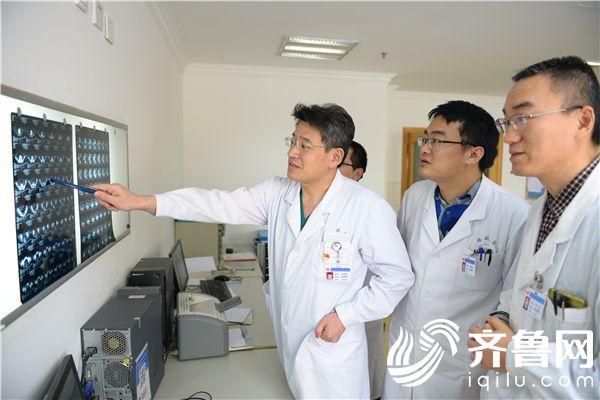 毓璜顶医院的疝个体化治疗得到国内外认可!