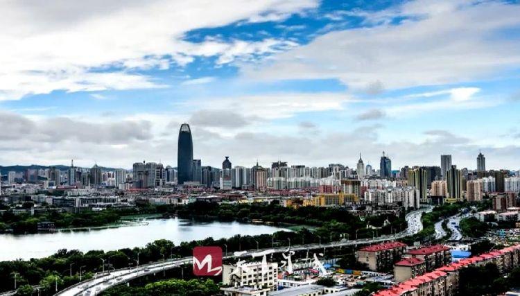 路见变化|20岁的济南顺河高架 总是今非昔比