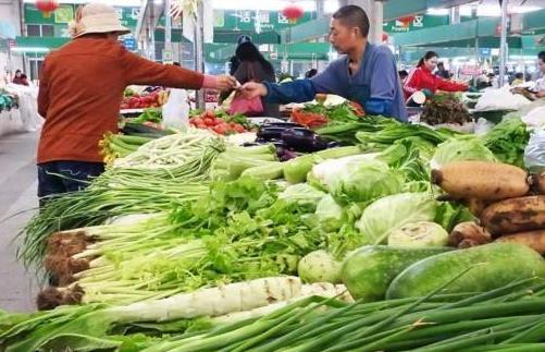 聊城城区规划新建118处农贸市场