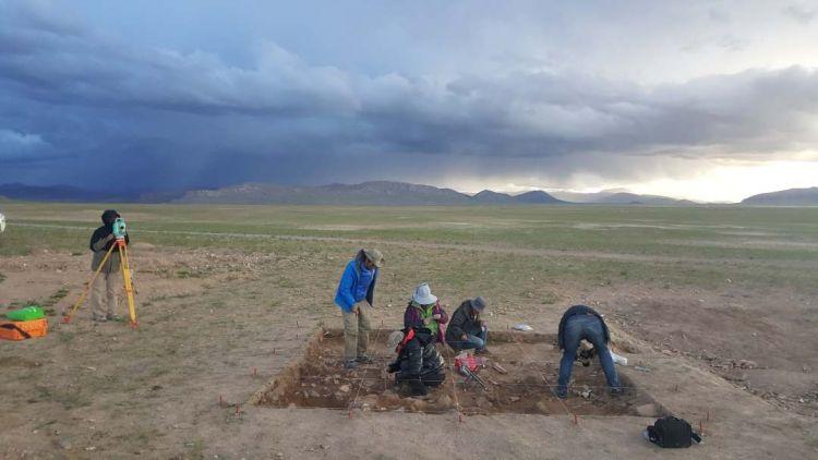 中国学者证实:4万年前青藏高原已有人类活动