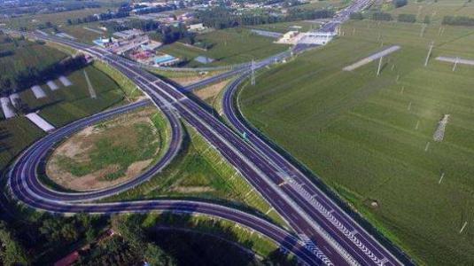 聊城全力打造冀鲁豫三省交界的交通枢纽和物流门户