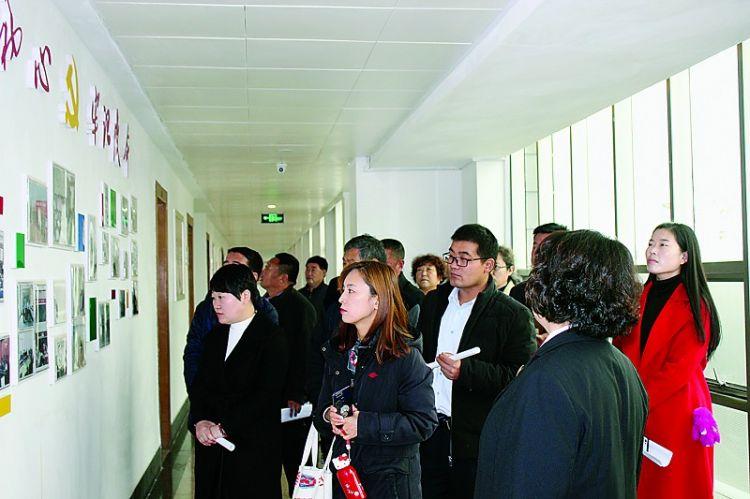 钢城区:让人民陪审员更有为