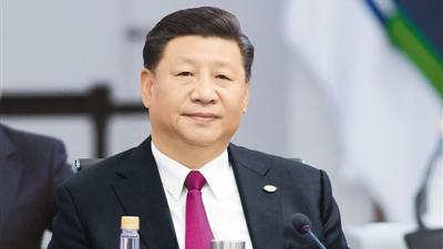习近平出席二十国集团领导人第十三次峰会并发表重要讲话