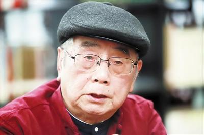 80高龄的杨武能 拿下中国翻译界个人最高奖